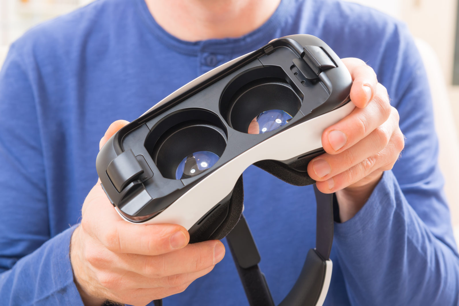 Virtual Reality Marketing Strategy