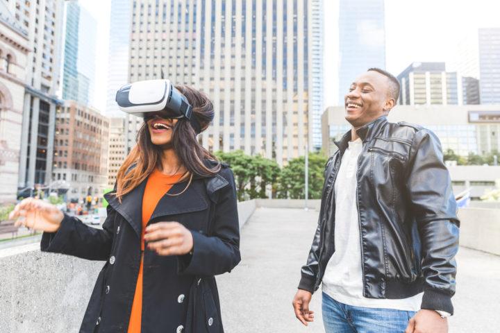 Augmented Reality Marketing Explained