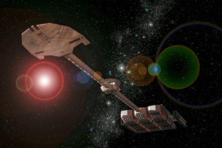 Creative Event Themes: Star Trek