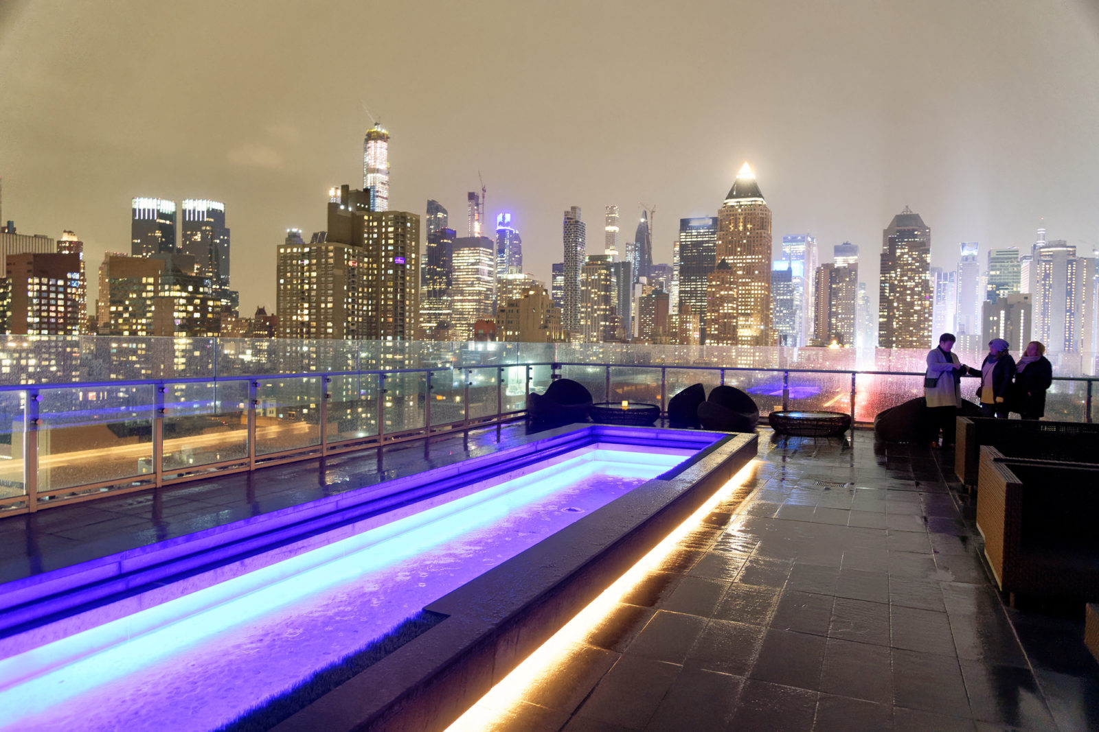 New York City Event Venues