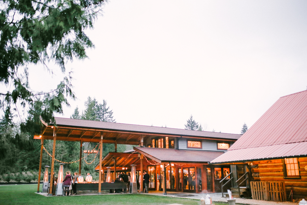 Trinity Tree Farm Venue