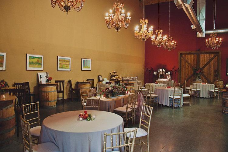 The Woodhouse Wine Estates