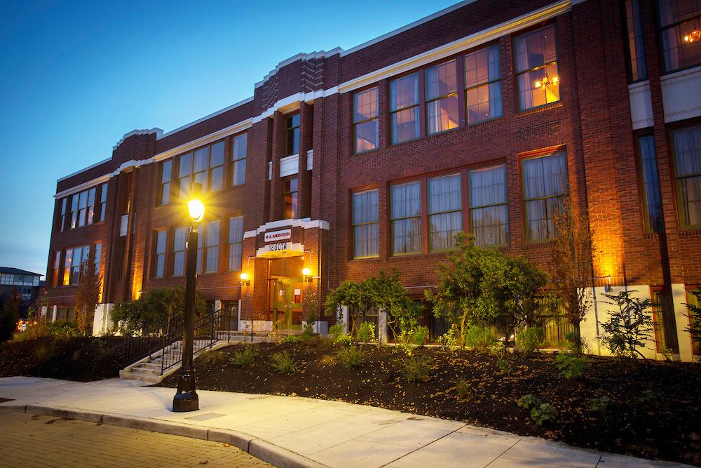 McMenamins Anderson School Venue
