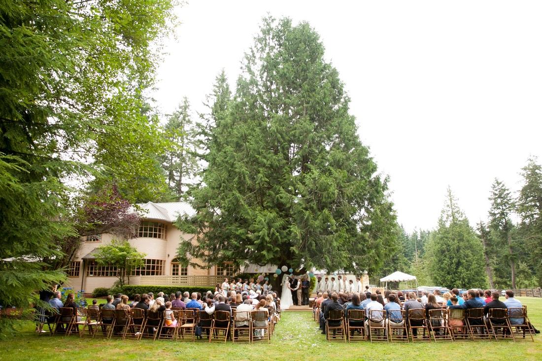 Mystic Ranch Outdoor Venue