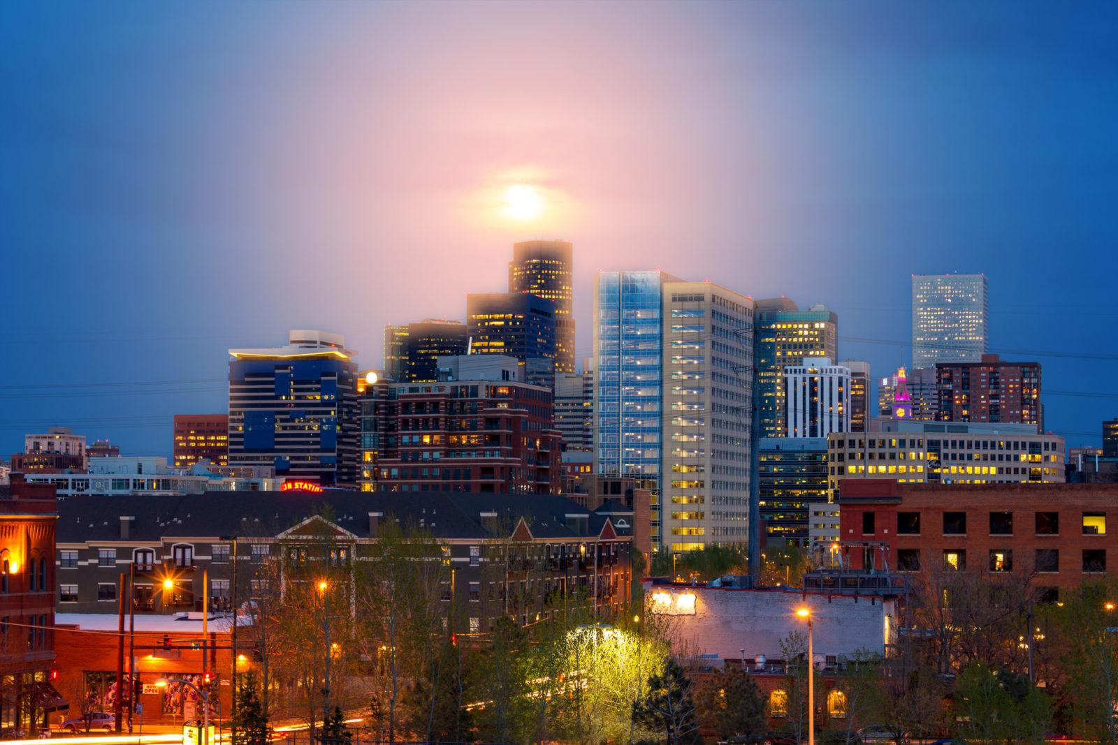Denver Event Venues
