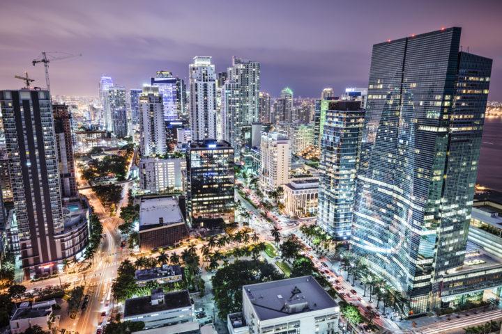 22 Picturesque Miami Event Venues