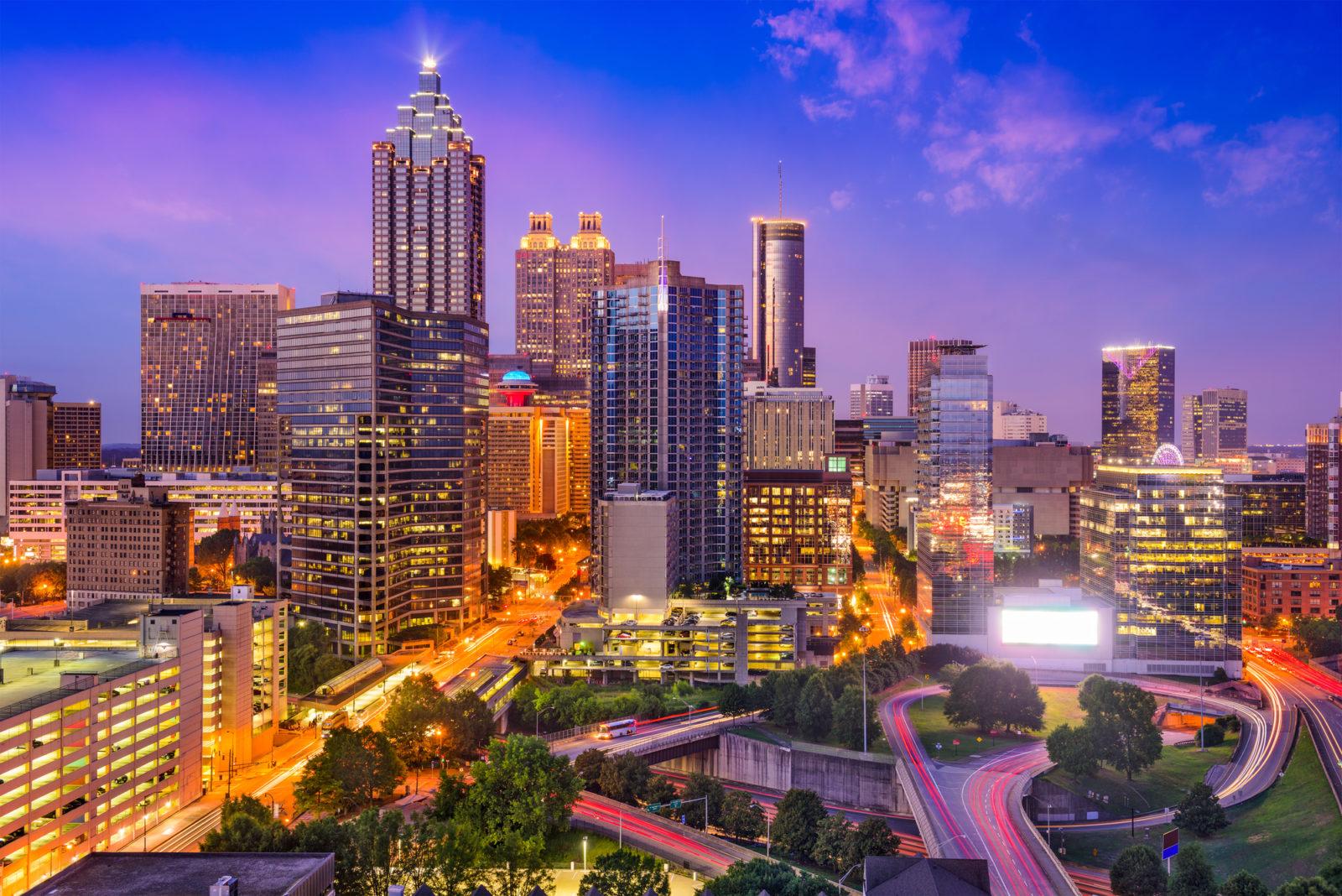 Atlanta Event Venues