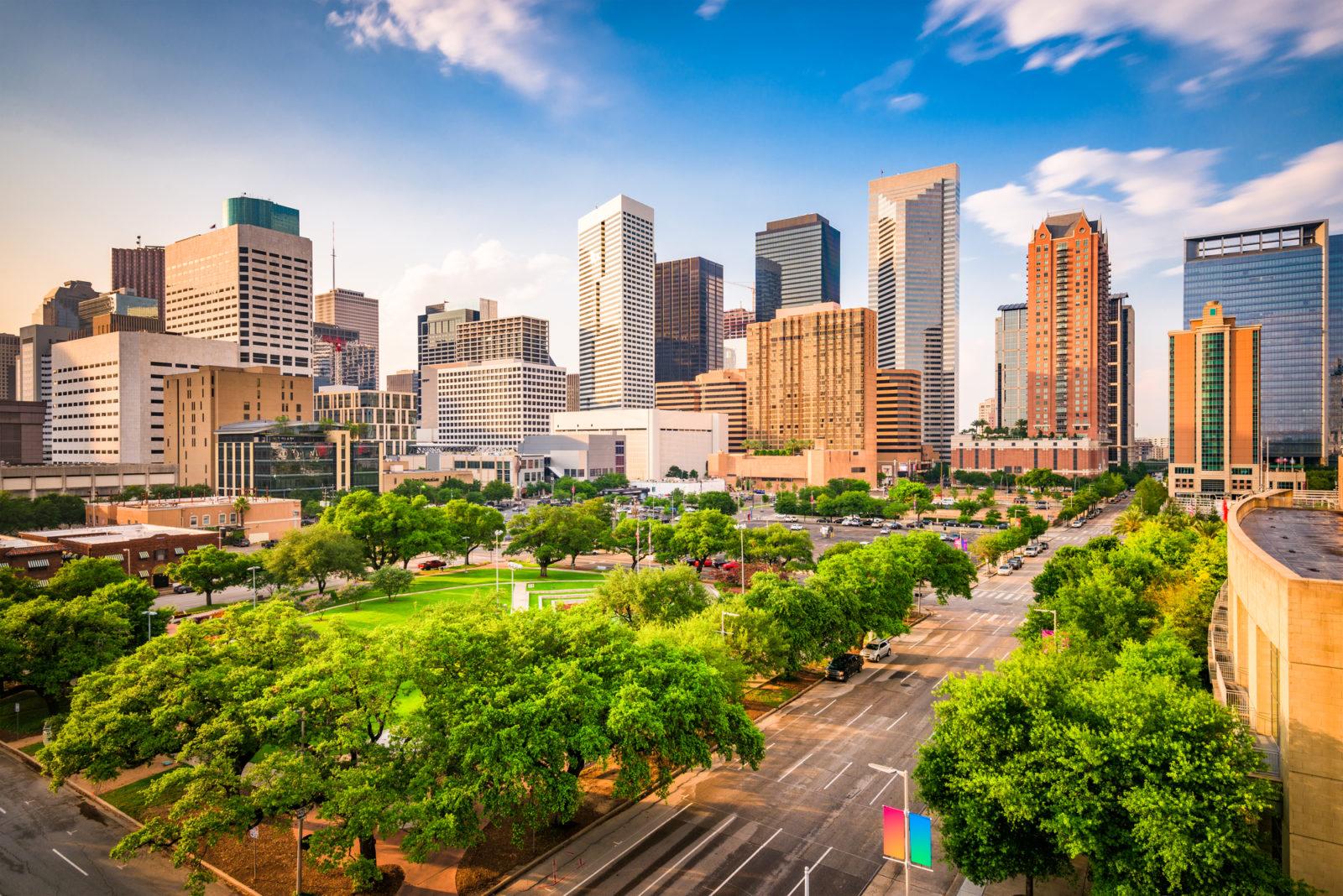 18 Unique Houston Event Venues
