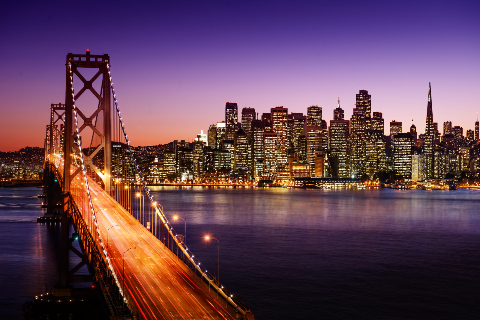 San Francisco Event Venues