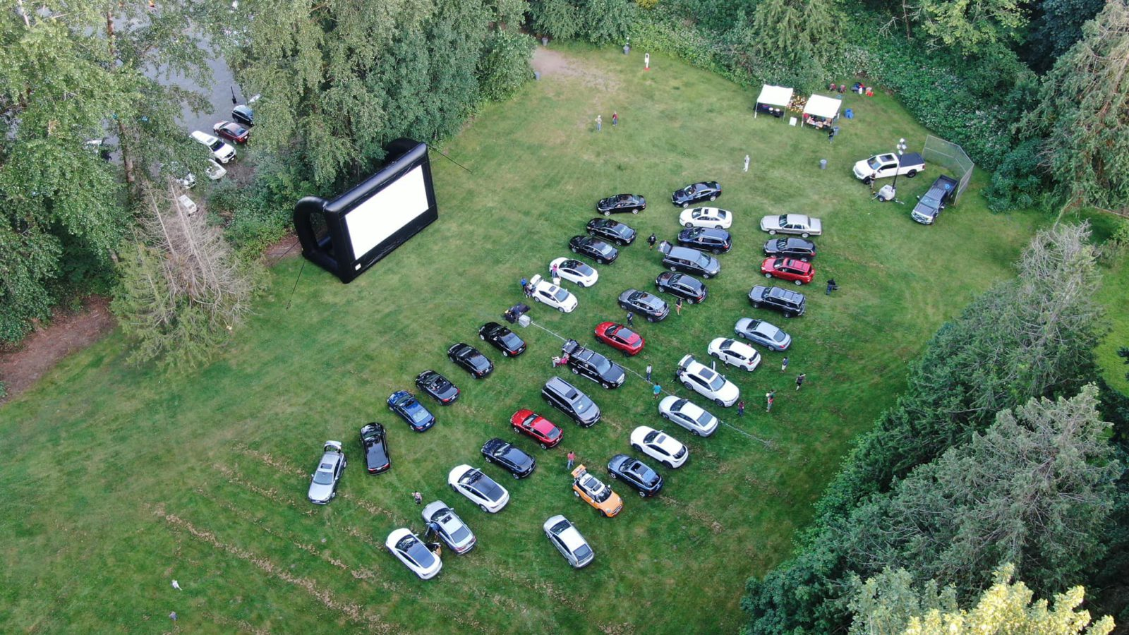 Drive in Movies Near Me