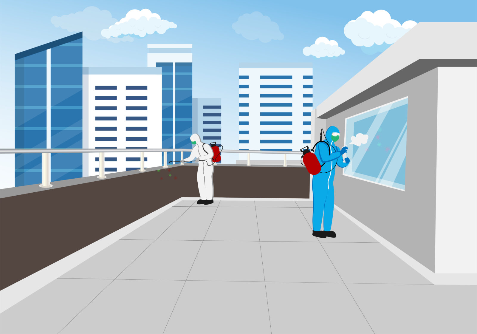 Choosing the Right Sanitization Service